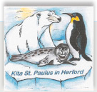 Logo Kita St. Paulus in Herford